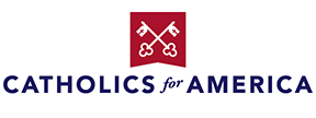 Catholics for America Logo